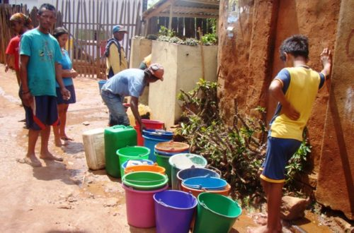 Article : #BAD2010 : « Chercher de l'eau à la fontaine » #Madagascar