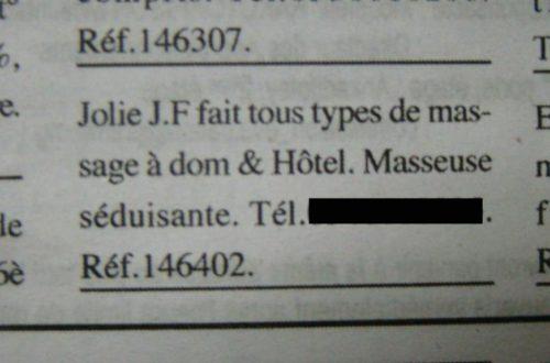 Article : Le travail du sexe n'est-il plus tabou à Madagascar?