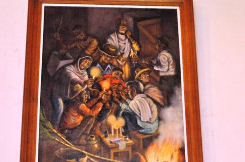 Article : Circoncision à la Malagasy dans les Haut-Plateaux