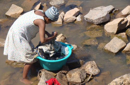 Article : #BAD2014 #Madagascar Inégalités hommes-femmes