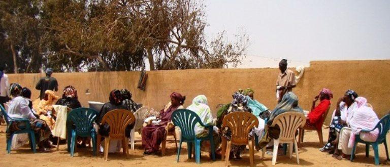 Article : Foyer au Sénégal: Rôles de l'homme et de la femme