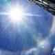 Article : Un étrange cercle autour du soleil