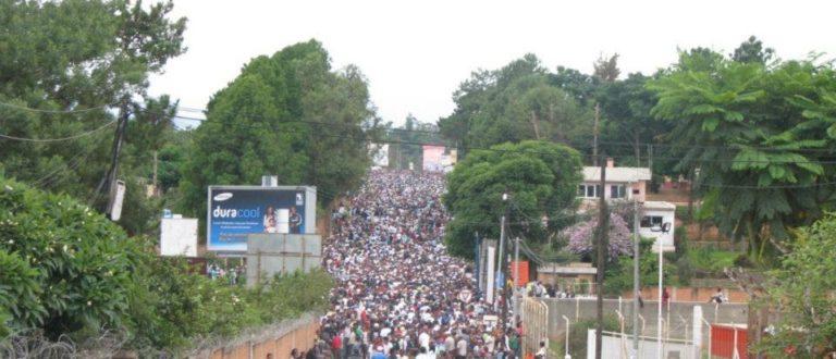 Article : Mes commentaires sur le retour «raté» de Ravalomanana #M21112