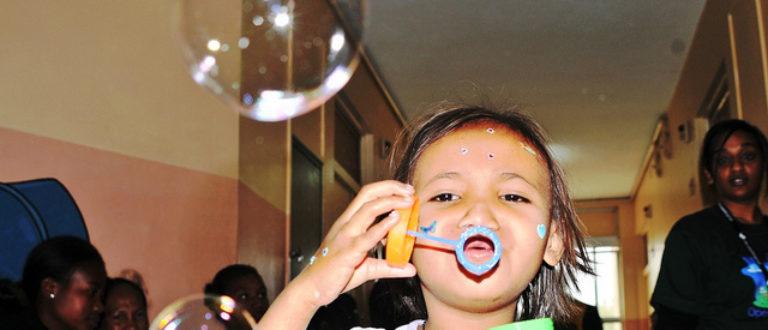 Article : Une nouvelle vie avec Opération Smile