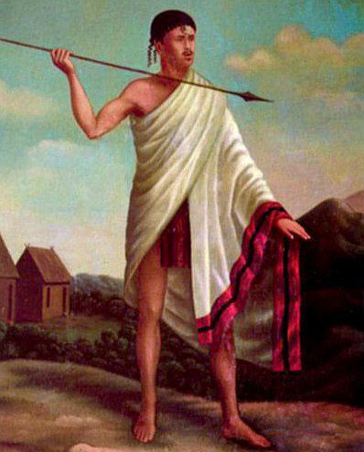 Andrianampoinimerina, roi malgache (1787-1810)