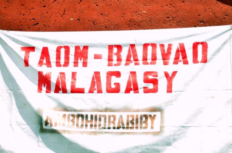Taombaovao Malagasy 2015