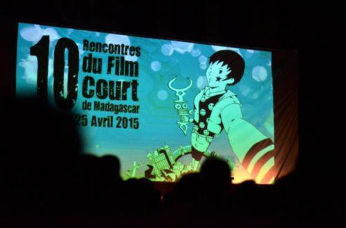 Article : Rencontres du Film Court – Le public s'exprime