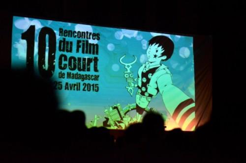 10e Rencontres du Film Court - Madagascar