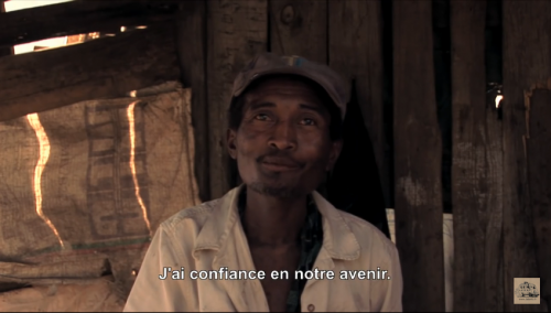 "Capture d'écran - Documentaire ""Ady Gasy"""