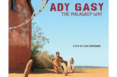 Article : Film «Ady Gasy»: La débrouillardise malgache à l'honneur