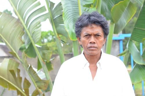 RASOLOARIMANANA Andriamananjara (Njara), gérant/associé de l'hotel Happy