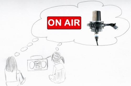 Article : Mémoire d'enfance : notre radio imaginaire