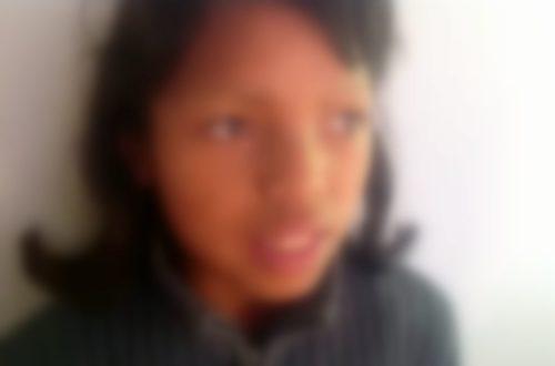 Article : A 8 ans, on a volé son enfance