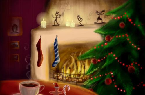 Article : Noël et moi, un amour indéfinissable