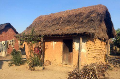 Article : Amberomena, un village malgache figé dans le temps