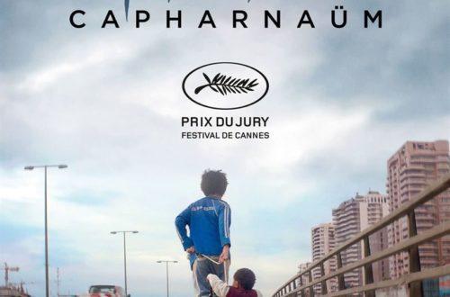 Article : Capharnaüm, l'histoire d'une enfance sacrifiée
