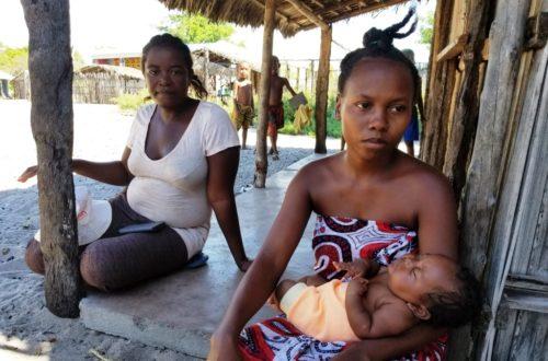 Article : En immersion avec les vaccinateurs anti-rougeole pour les enfants de Mahajanga II